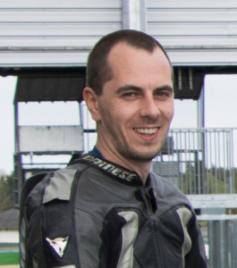 Julien DESMAREST
